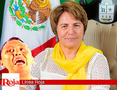 Cristina Torres y Aguakan transaron en lo oscurito, sostiene la diputada Laura Beristain