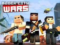 Game Block City Wars For Android