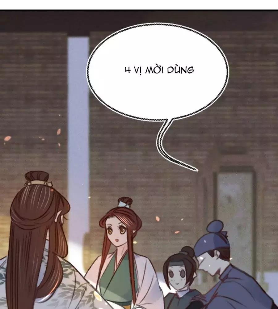 Phượng Hoàn Triều: Vương Gia Yêu Nghiệt Xin Tránh Đường Chapter 20 - Trang 51