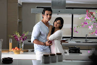 Actor Sonu Sood and Actress Sonal Chauhan Stills at Texmo Pipe Fittings Shooting  0004.jpg