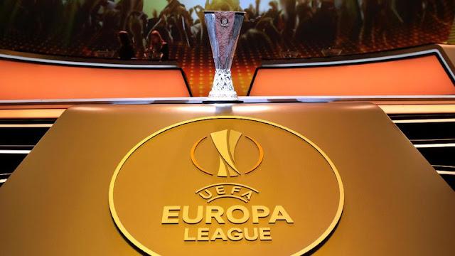 Inilah 32 Kontestan di Fase Knockout Liga Europa