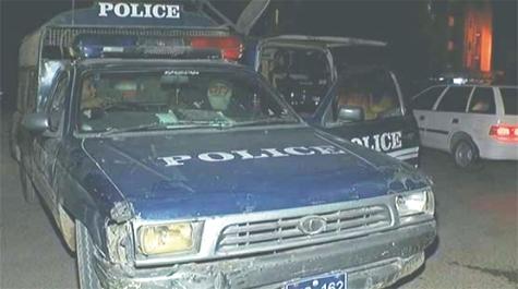 ممبر قومی اسمبلی چوہدری حامد حمید کے قریبی ساتھی سے ڈاکوؤں نے 11 لاکھ لوٹ لئے