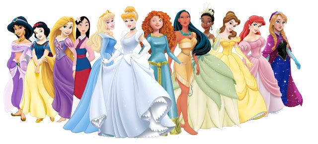 Las princesas de Disney crean en los niños estereotipos de género