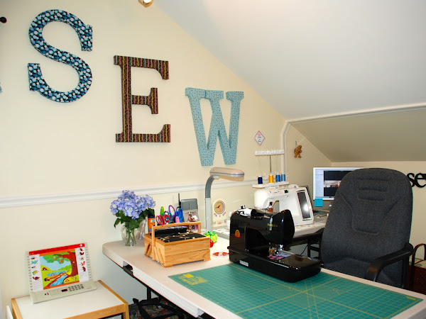 Sewing Room (1) Revisited