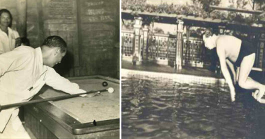 Rare Photos of 11 Philippine Presidents That You've Never Seen Before