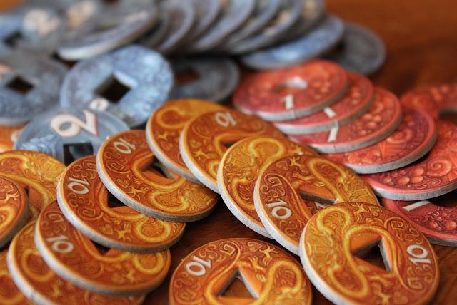 Yamatai coins