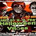 """Halloween Nerd em Olinda Inspira-se nos vilões dos anos 90s misturado a Hits da Época Também na festa """"Crush 90s-Halloween Vilões"""""""