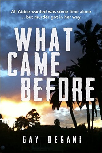 What Came Before (2nd Edition)