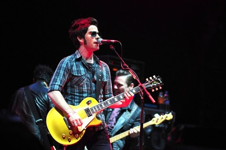 Stereophonics Live At Cardiff Castle