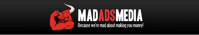 Google Adsense Alternative-MadAdsMedia.com