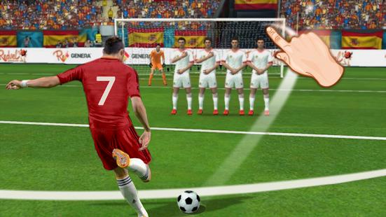 Soccer Star 2016 World Legend v3.1.3 Apk Mod [Dinero]