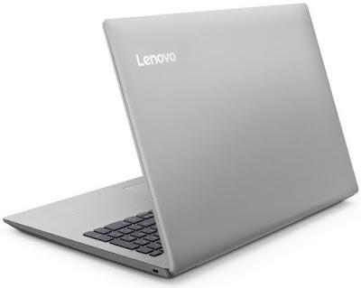 Lenovo Ideapad 330-15AST (81D600SDSP)