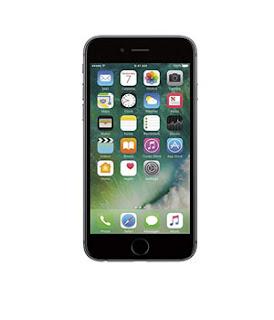 Apple iPhone 6 (Space Grey, 1GB RAM, 32GB Storage)   40%  - OFF
