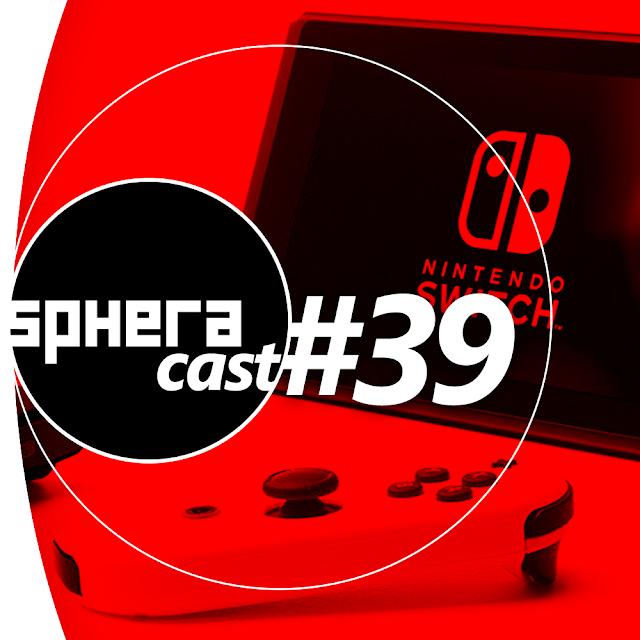 SpheraCast #39