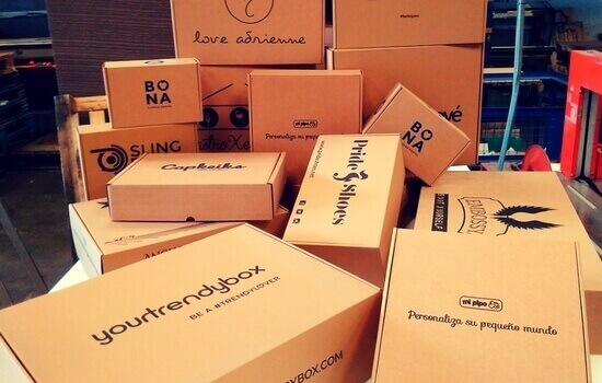 Cartonajes Alboraya Directo Fabrica Cajas Para Envíos De Ropa Las Mejores Cajas