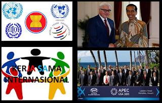 Bentuk-Bentuk, Tujuan, dan Pengertian Kerja Sama Ekonomi Internasional