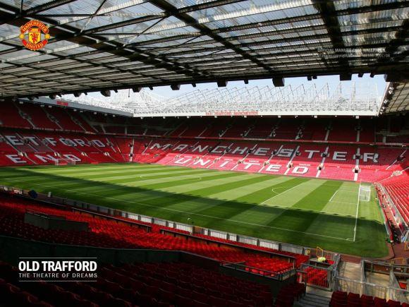 Nama-nama Stadion Klub Elit Liga Inggris