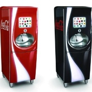 Innovation series - Coke's answer to the iPad 3