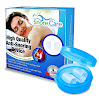 SnoreCare - Advanced Set of 4 Premium Nose Vents To Ease Breathing and Snoring - Includes A Travel Case