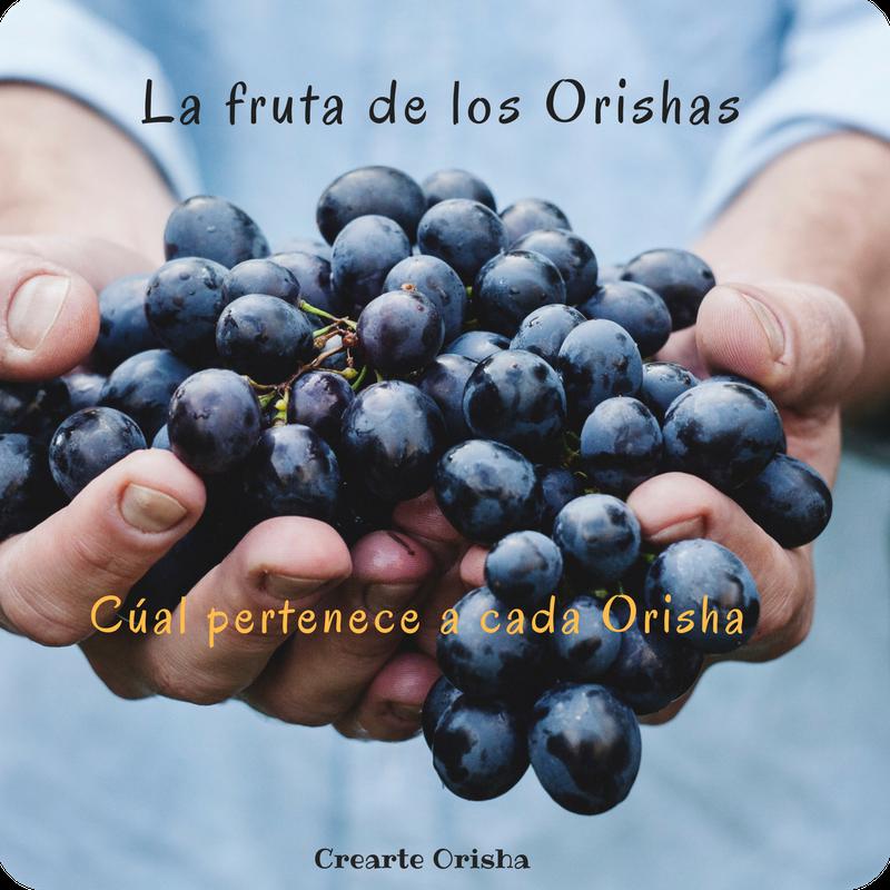 Las Frutas De Los Orishas
