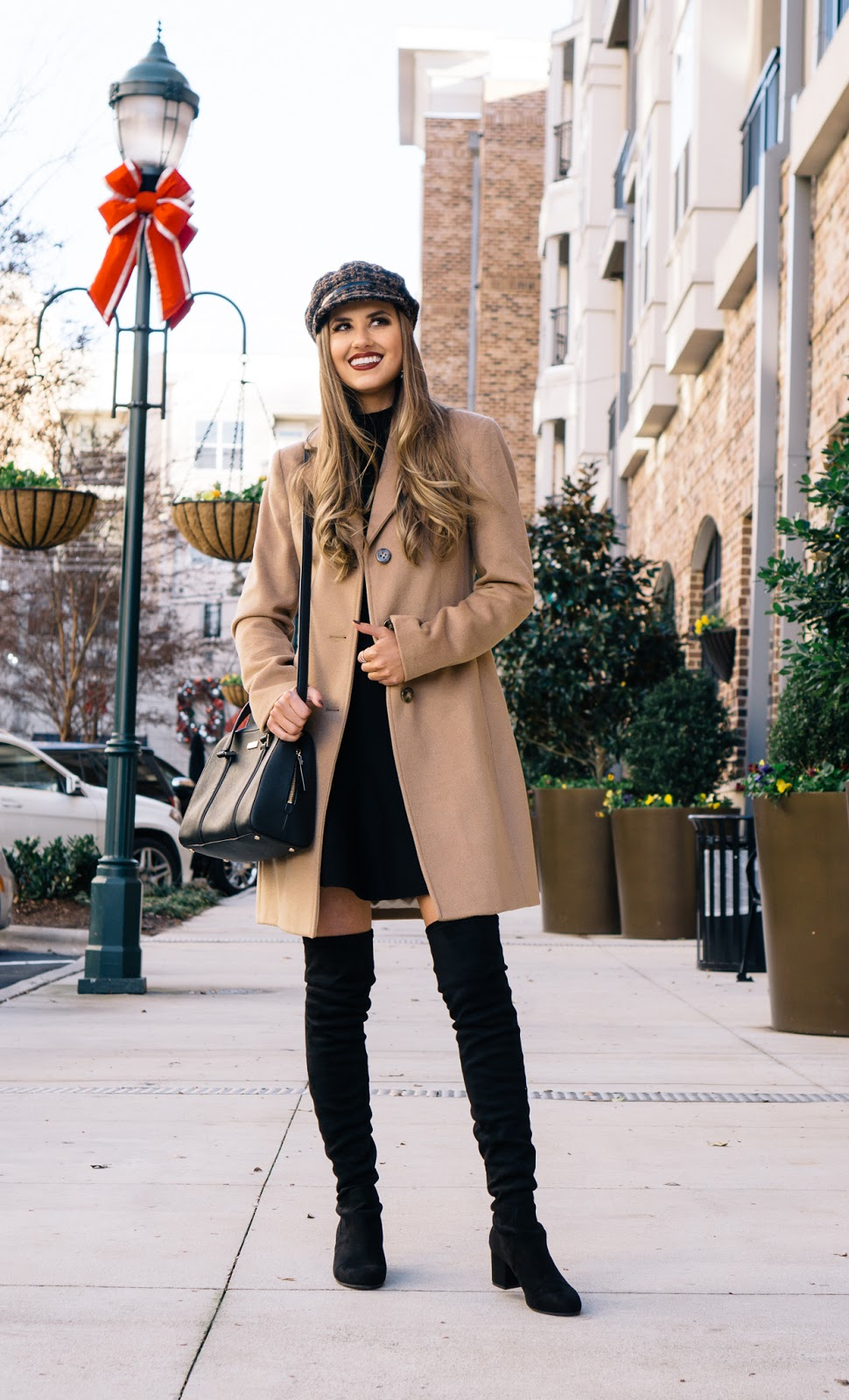 the best camel coat for winter