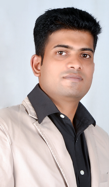 Mr. Yogesh Tantak, Software Engineer at Infogain