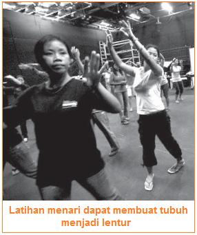 Latihan Olahraga Fisik - Latihan Teater dengan Teknik Olah Tubuh - (Teknik Olah Tubuh, Suara, dan Fikir untuk Seni Peran)