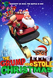 Watch The Grump Who Stole Christmas Online Free 2018 Putlocker