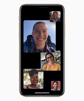 iOS 12.1 brings Group FaceTime and new emoji to iPhone and iPad