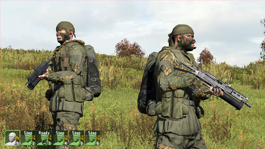 how to join rebels arma 3