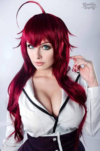 rias gremory wallpaper for android