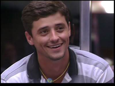 Fael: Vencedor do BBB 12