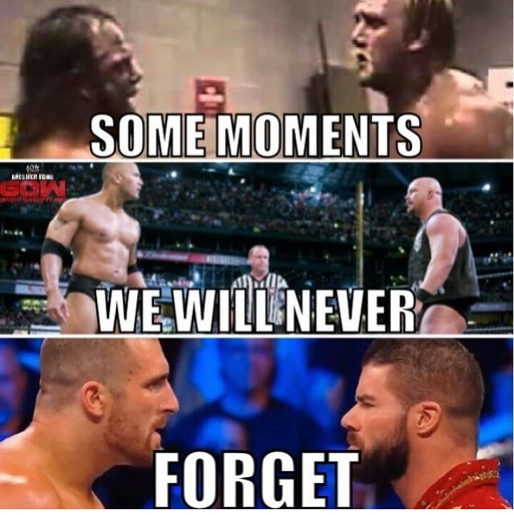 Some Of The Funniest Internet Memes Of All Time : Too hilarious top best wwe memes of all time