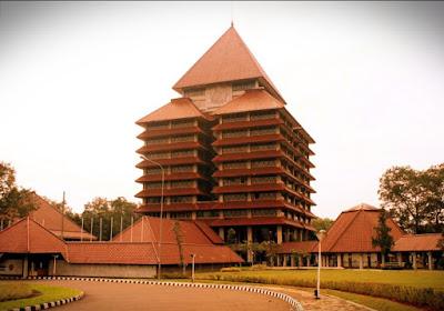 Keunggulan Yang Dimiliki Universitas Indonesia