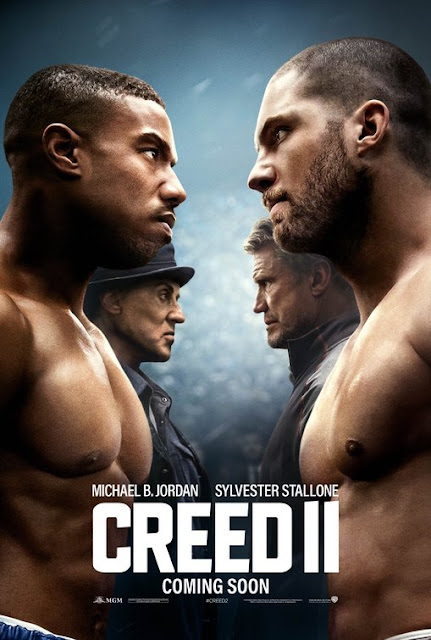 (Review Film) Creed II