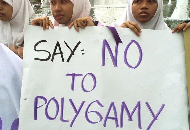 [Kajian Kitab Kuning] Bantahan Kepada yang Mengatakan Poligami Dilarang dalam Islam