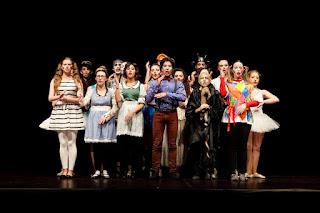 Serata gratuita al Piccolo Teatro di Milano: sul palco i giovani attori del Franco Agostino Teatro Festival Lunedì 14 novembre, ore 19.00