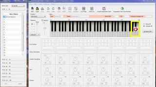 Cara Membuat YEP Untuk Keyboard Yamaha Psrs 650 750 A2000 Dan 950