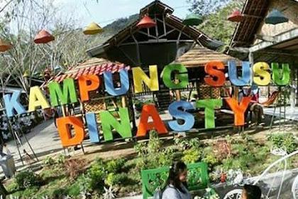 Wisata Kampung Susu Dinasty, Wisata Yang Mengedukasi