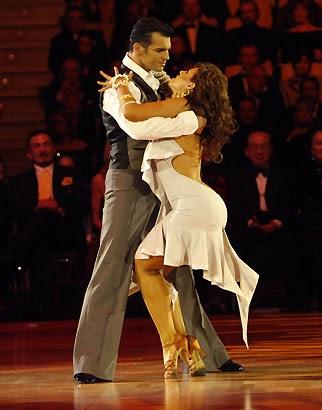 Soul Dancing El Bolero Un Baile Para El Romance Y El Amor