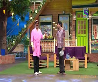 Watch & Download The Kapil Sharma Show 2016 Episode 43