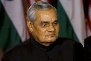 Key milestones in Atal Bihari Vajpayee's political journey