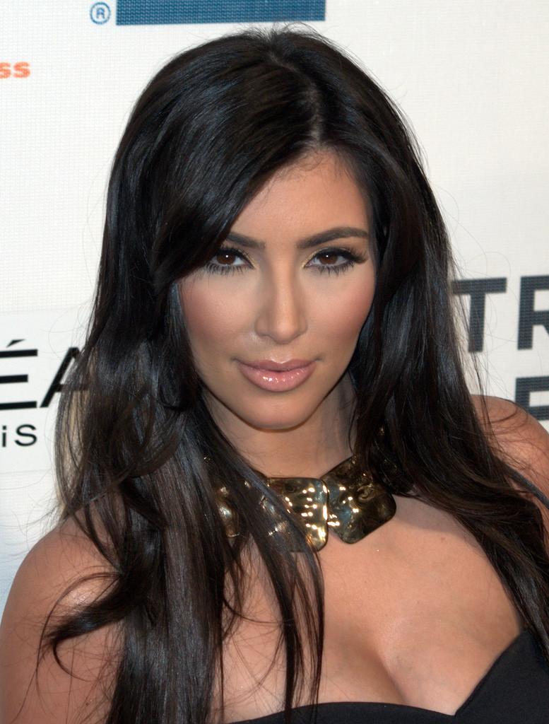 Kim Kardashian STUNS In Busty Lingerie Amid Kylies Drake
