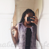 A Touch Of Fur // OOTD