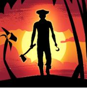 تحميل لعبة سرفايفل Last Pirate مهكرة للاندرويد