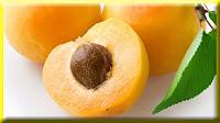 gambar buah aprikot, bahasa arab buah aprikot