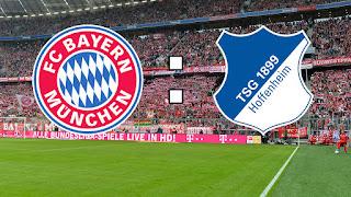 مشاهدة مباراة بايرن ميونخ وهوفنهايم بث مباشر بتاريخ 24-08-2018 الدوري الالماني