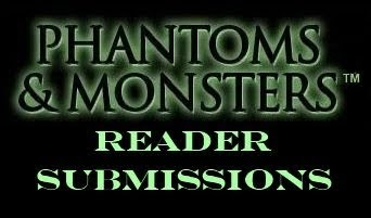 Phantoms And Monsters Pulse Of The Paranormal