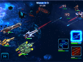 Game Star Conflict Heroes App