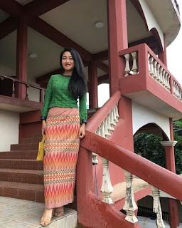 Hmel Lanna Chu Puanbih